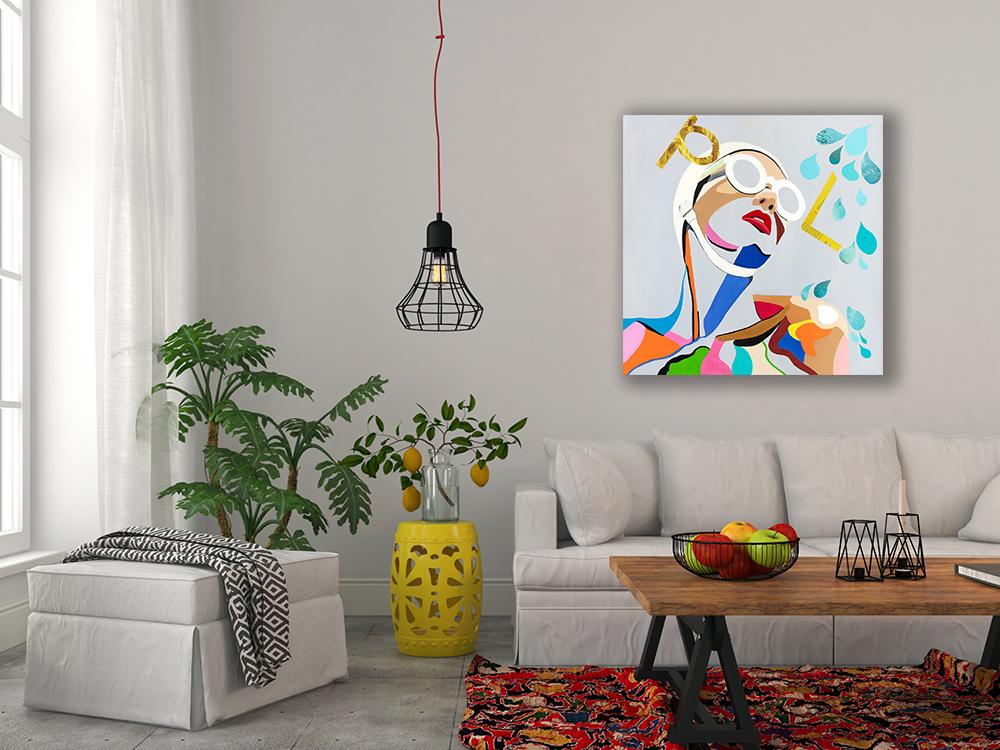 ציורים לבית