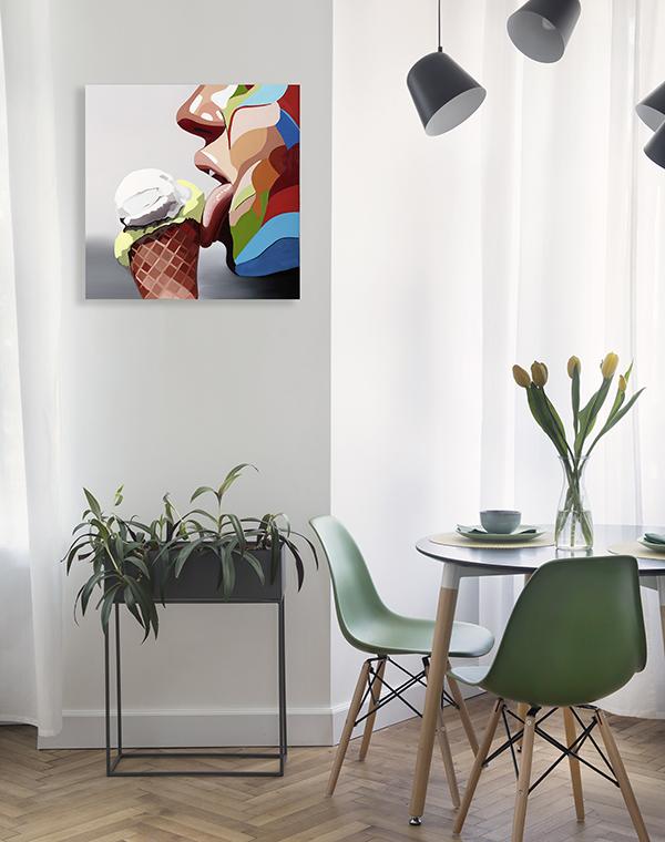 ציורים יפים לסלון ציורים לבית תמונות לבית ציורים מיוחדים לסלון תמונה צבעונית לסלון