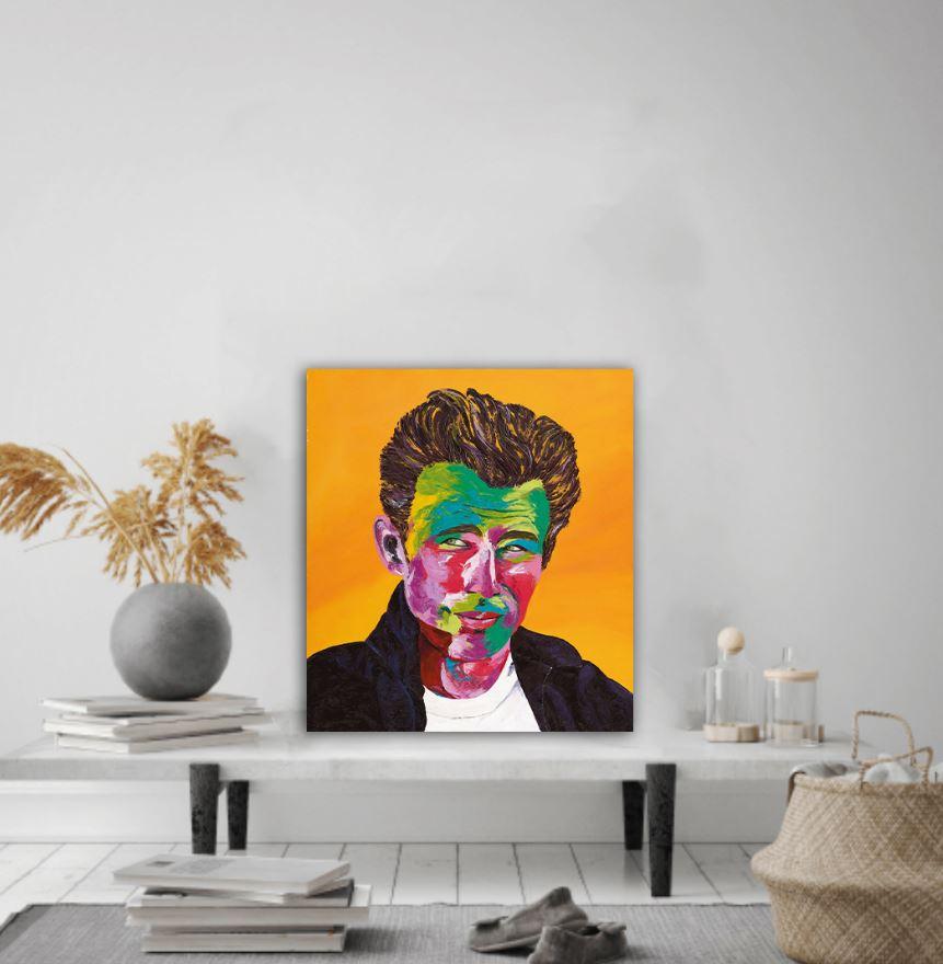ציורים לסלון