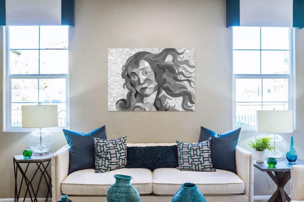 ציוציורים לסלון - ונוס